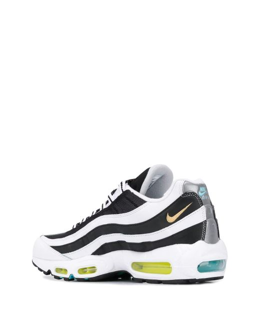 メンズ Nike Air Max 95 Greedy 2.0 スニーカー White