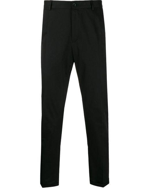 メンズ Dolce & Gabbana チノパンツ Black