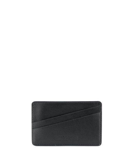 メンズ Marcelo Burlon カードケース Black