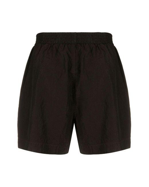 1017 Alyx 9sm Men's Brown Mid-rise Swim Shorts