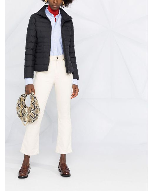Polo Ralph Lauren パデッドジャケット Black