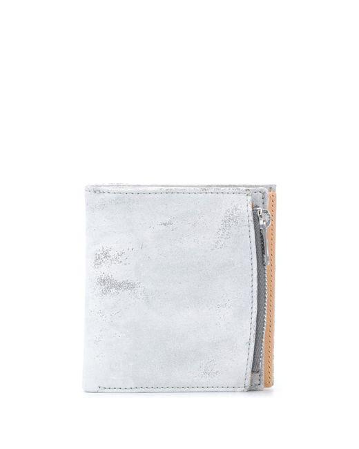メンズ Maison Margiela 二つ折り財布 Gray