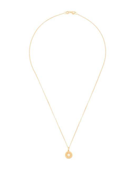 Meadowlark Metallic Ursa Medium Necklace