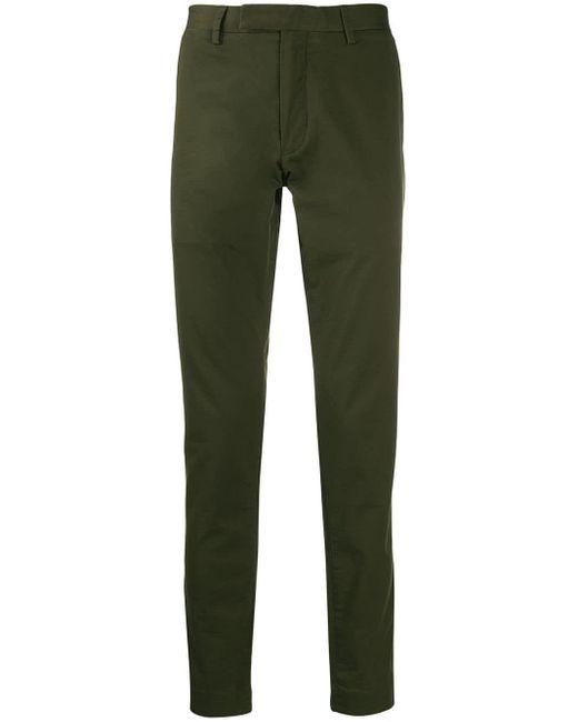 メンズ Polo Ralph Lauren チノパンツ Green