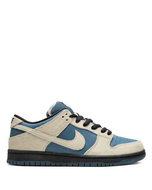 Nike Sb Dunk Low Pro スニーカー Blue