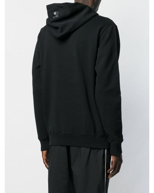Sweat à capuche Close Encounters Marcelo Burlon pour homme en coloris Black