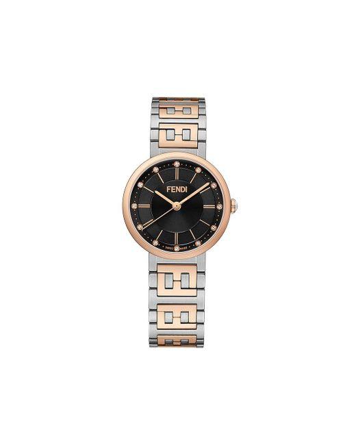 Fendi フォーエバーフェンディ 腕時計 Multicolor