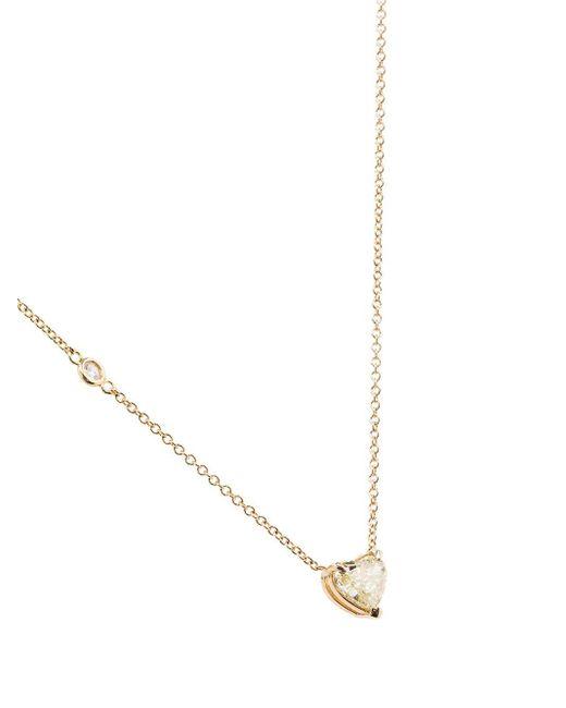 SHAY ダイヤモンド ネックレス 18kイエローゴールド Metallic