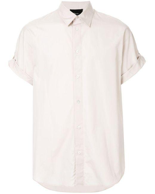 メンズ 3.1 Phillip Lim ボタンダウンシャツ White