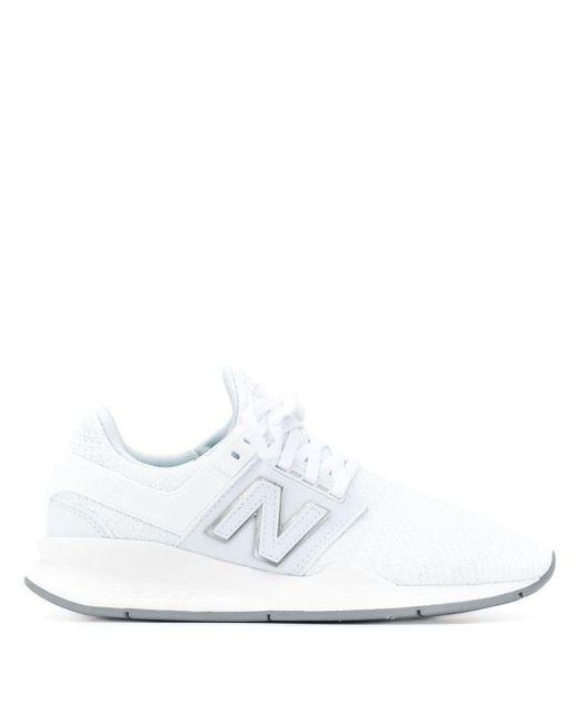 New Balance 247 スニーカー White
