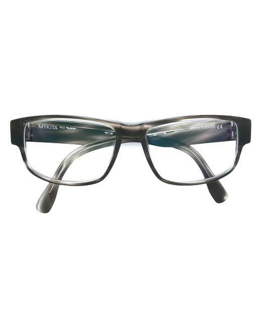 Gafas Klaus Mykita de color Gray