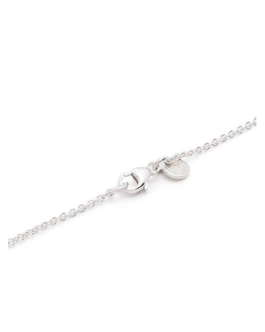 Shaun Leane Cherry Blossom ネックレス Metallic
