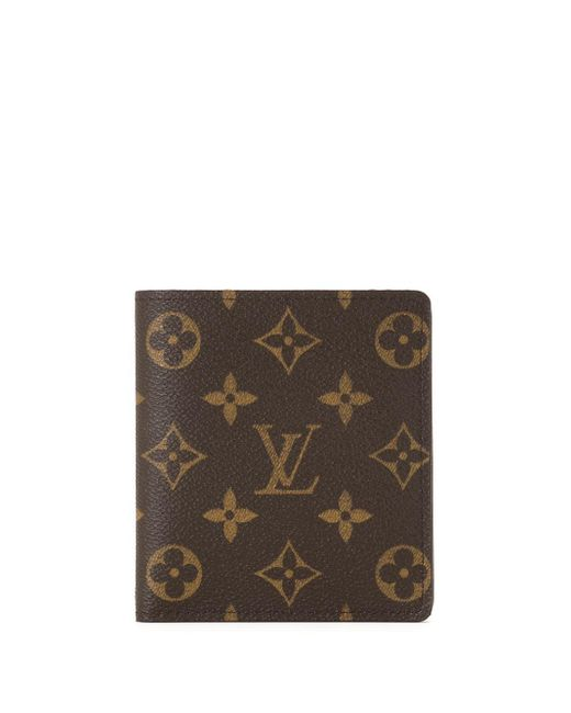 Кошелек Pre-owned 2006-го Года Louis Vuitton, цвет: Brown