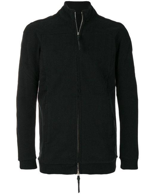 Boris Bidjan Saberi 11 - Black Lightweight Jacket for Men - Lyst