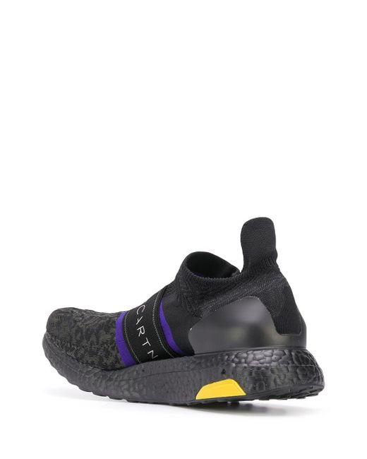 Adidas By Stella McCartney Ultraboost X スニーカー Black