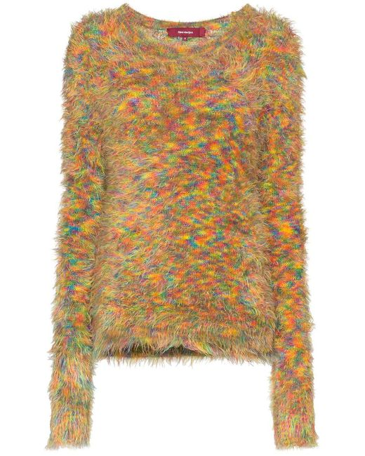 Sies Marjan Ange ニットセーター Multicolor