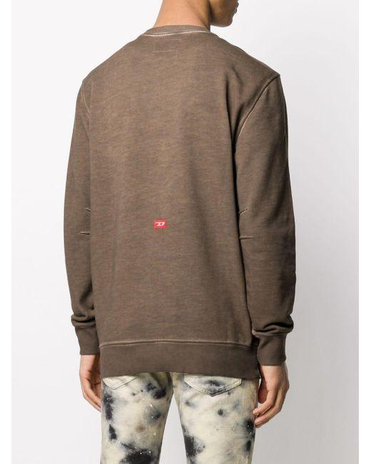 メンズ A_COLD_WALL* スウェットシャツ Multicolor