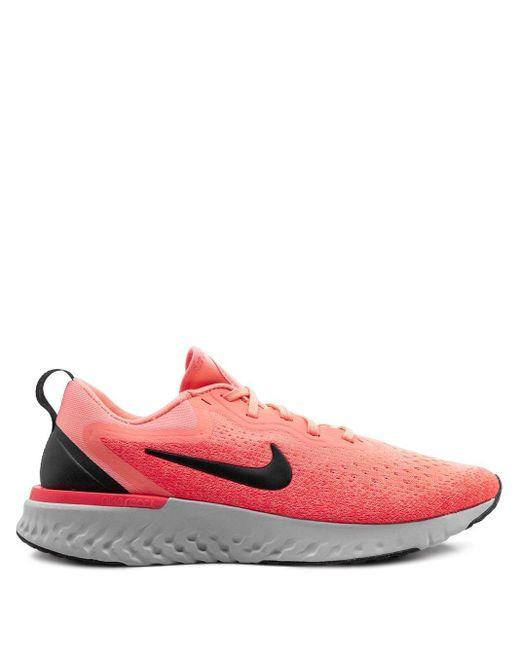 Nike Odyssey React スニーカー Pink
