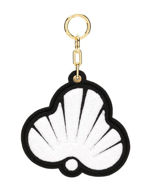 Брелок Для Ключей 'chenille Club' Chaos, цвет: Black