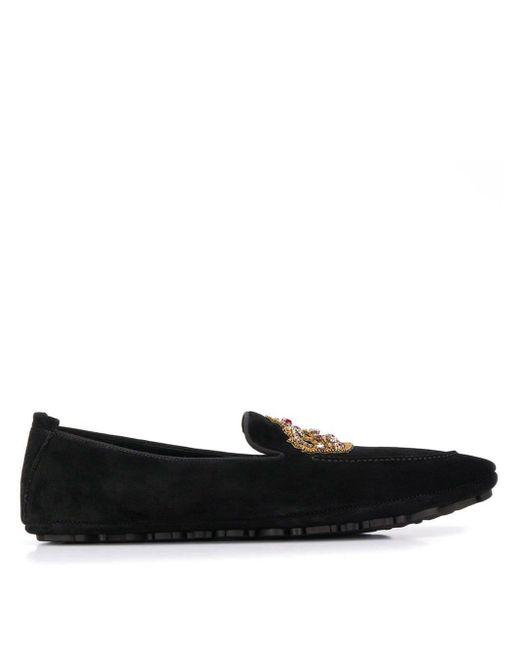 メンズ Dolce & Gabbana オペラシューズ Black