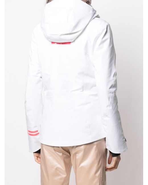 Rossignol Aile スキージャケット White