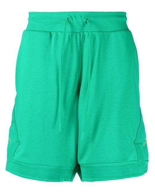 メンズ Nike Jordan Jumpman トラックショーツ Green