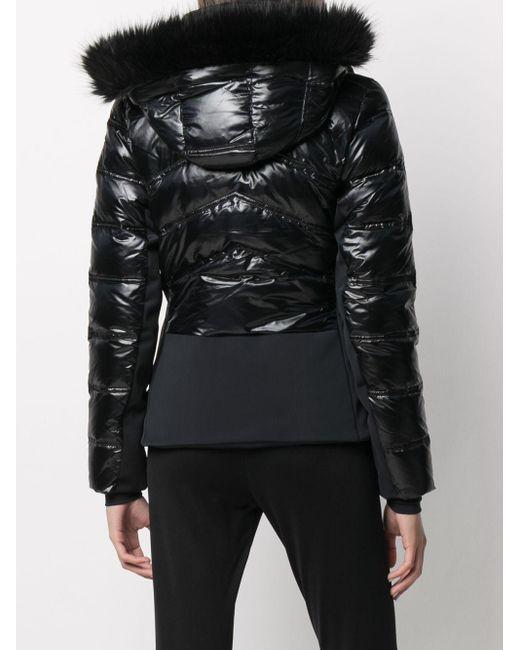 Rossignol X Tommy Hilfiger スキージャケット Black