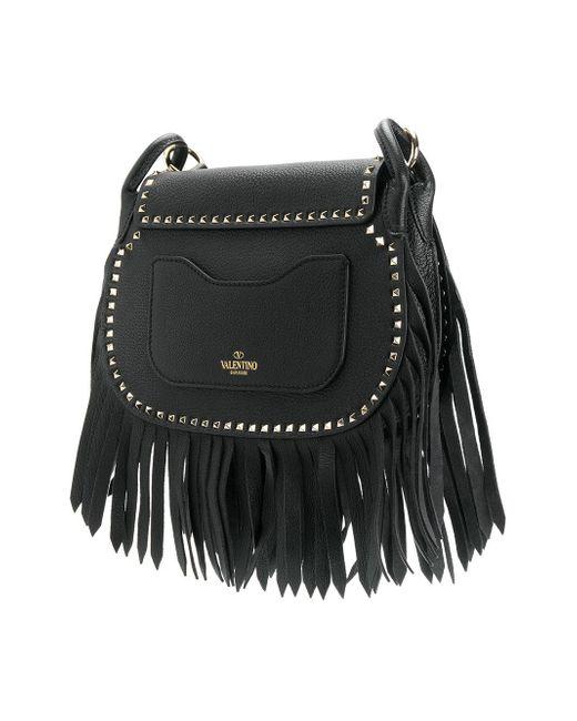 Valentino Valentino Garavani Rockstud Indi messenger bag Discount Extremely New Styles Online High Quality Buy Online sP6nbAnJB