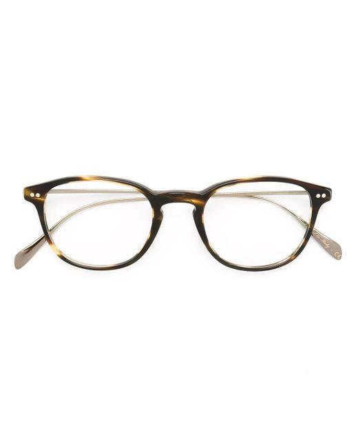 メンズ Oliver Peoples Heath 眼鏡フレーム Multicolor