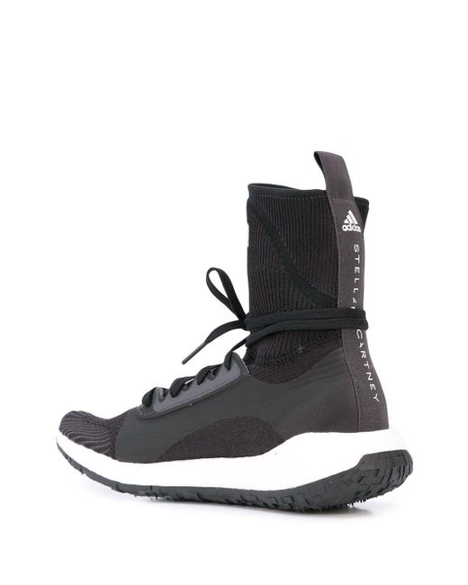 Adidas By Stella McCartney Consortium Ultraboost スニーカー Black