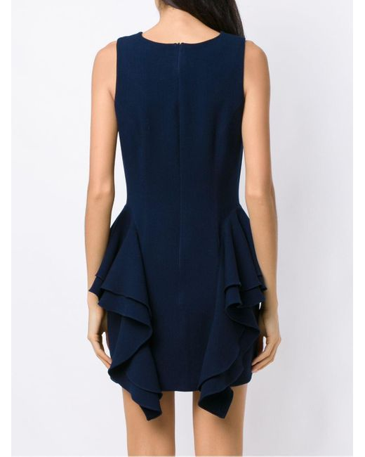 Olympiah Chipre ドレス Blue