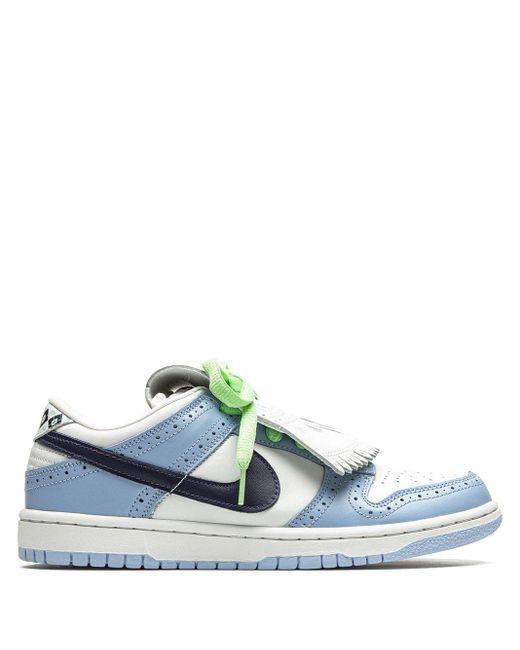 メンズ Nike Dunk Low Premium Sb スニーカー White