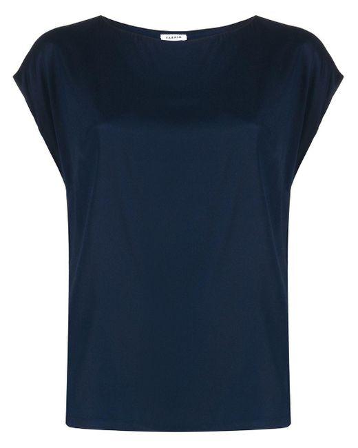 P.A.R.O.S.H. ラウンドネック Tシャツ Blue