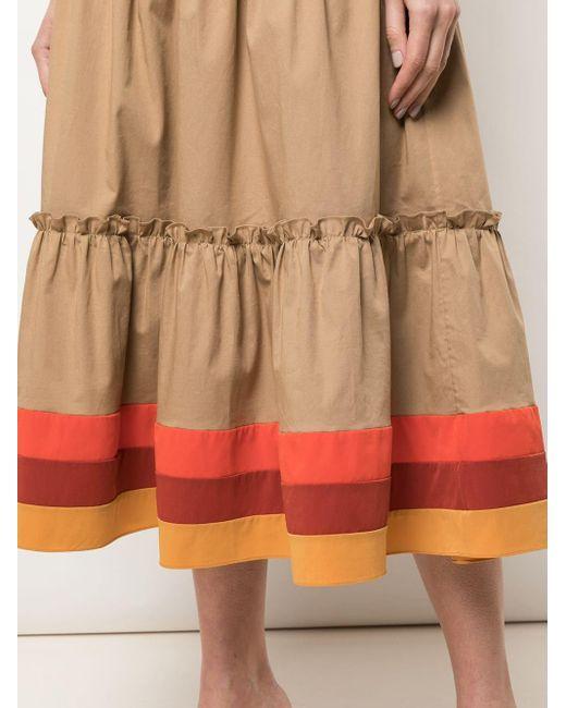 Sachin & Babi Talullahドレス Multicolor