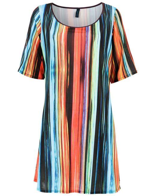 Printed Batuira Dress Lygia & Nanny, цвет: Blue