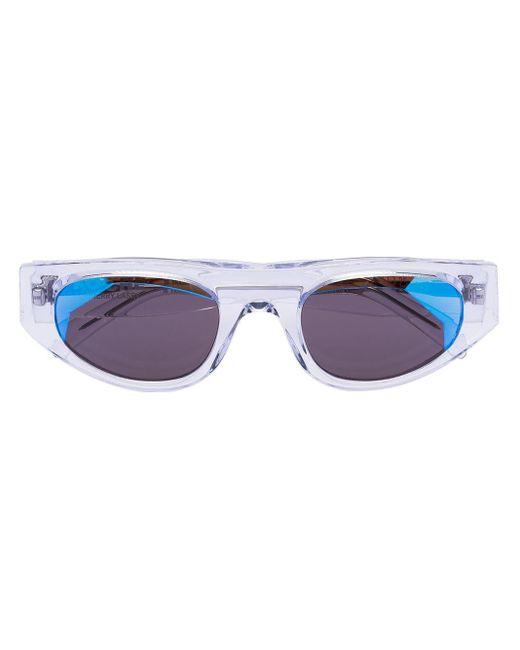 メンズ Thierry Lasry X Koche Cobalt サングラス Multicolor