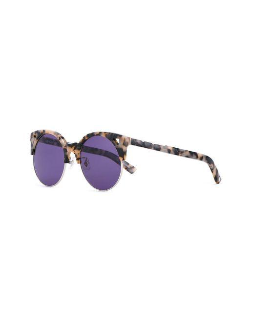 Cookies & Cream sunglasses - Brown Pared Eyewear y40pMa