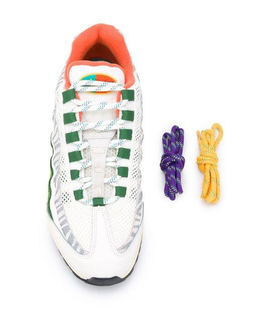 メンズ Nike Air Max 95 Era スニーカー White