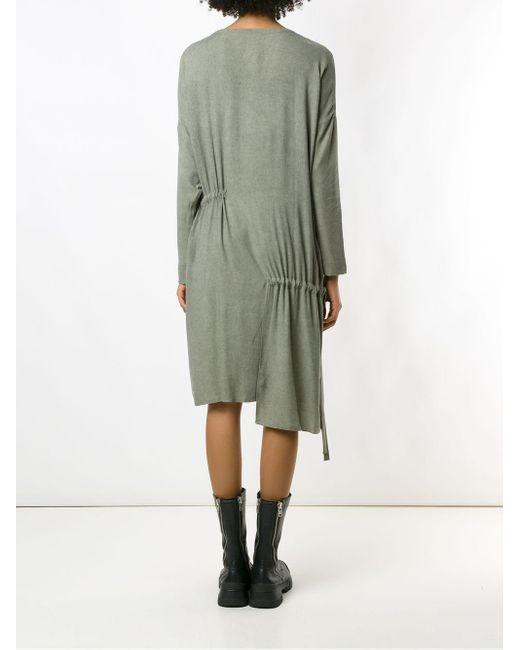 UMA | Raquel Davidowicz Bristol ドレス Green