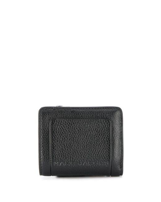 Marc Jacobs Box 財布 Black