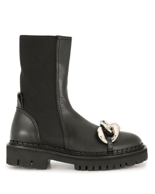 N°21 Boots Black