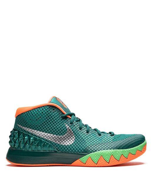 メンズ Nike Kyrie 1 スニーカー Green