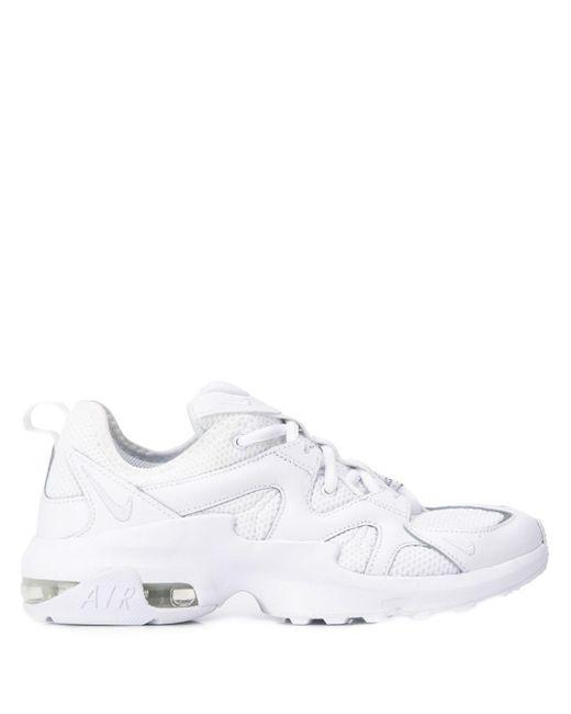 Nike Air Max Graviton スニーカー White