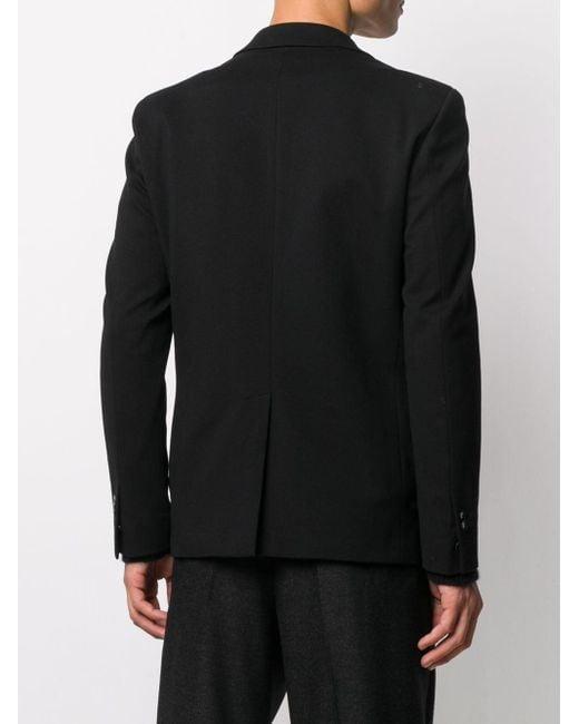 メンズ Dondup テーラードジャケット Black