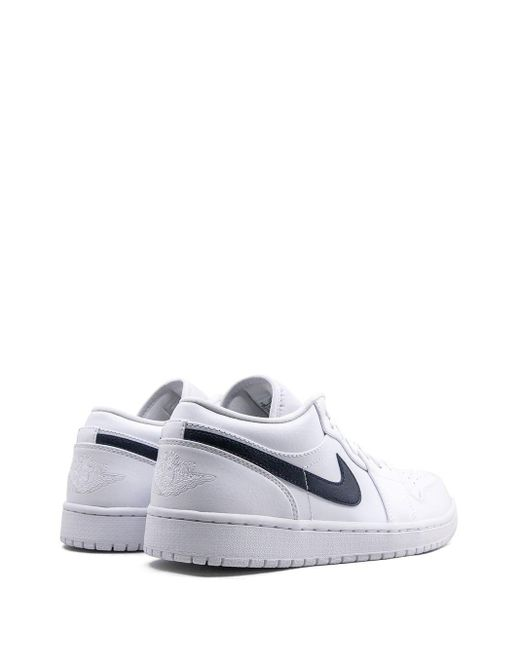 Baskets Air 1 Nike pour homme en coloris White