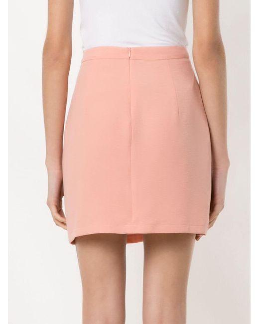 Olympiah Messina スカート Pink
