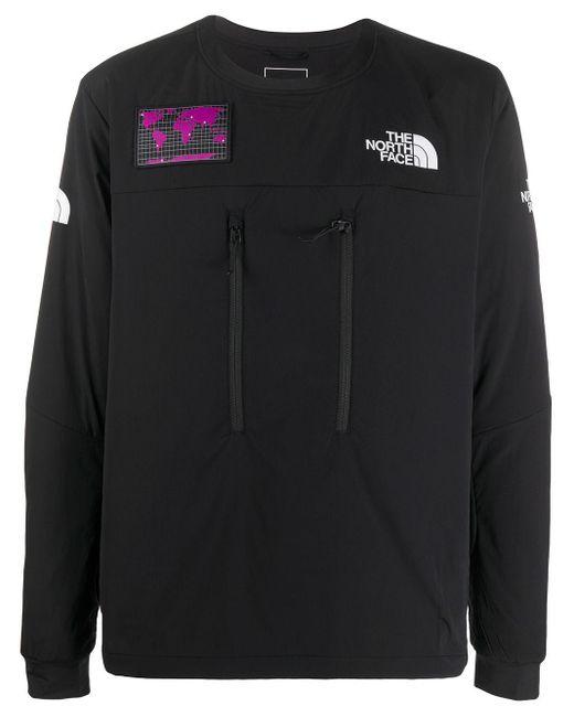 メンズ The North Face スウェットシャツ Black