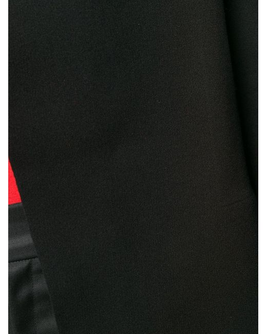 Rick Owens オープンフロント カーディガン Black