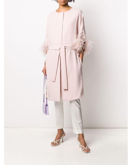 P.A.R.O.S.H. シングルコート Pink