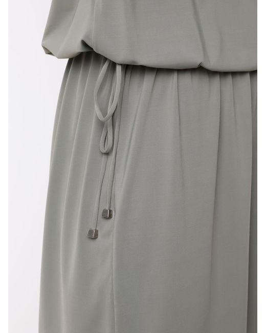 Lygia & Nanny Shiva Uv ドレス Gray